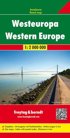 F&B West-Europa