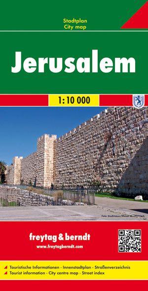 F&B Jeruzalem