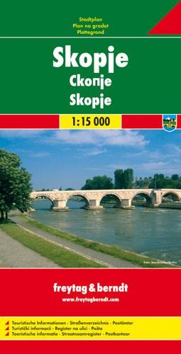 F&B Skopje
