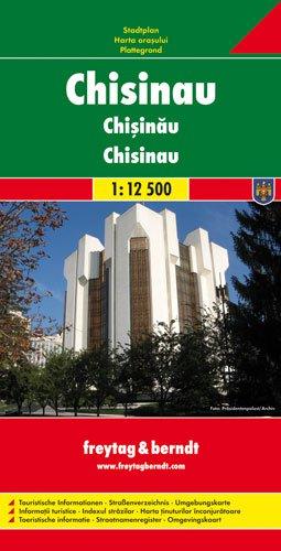 F&B Chisinau