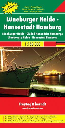 F&B Lüneburger Heide, Hamburg