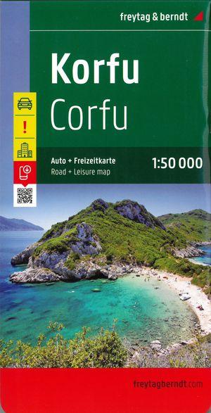 F&B Corfu