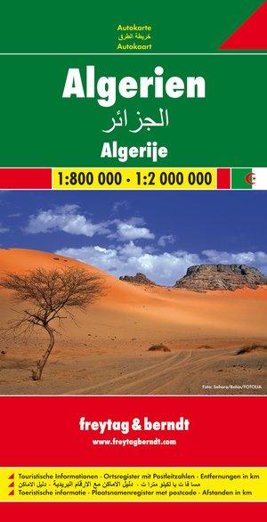 F&B Algerije