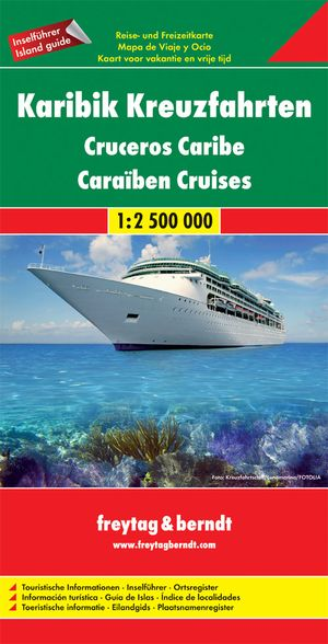 F&B Caribische Cruises