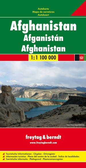 F&B Afghanistan