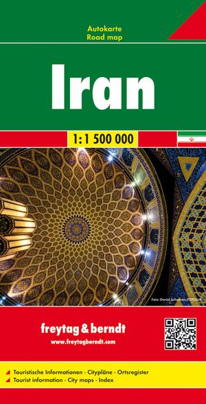 F&B Iran