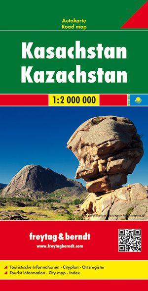 F&B Kazachstan