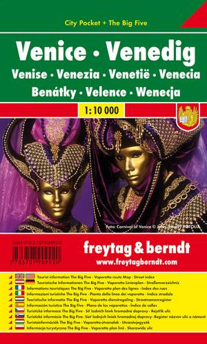 F&B Venetië city pocket