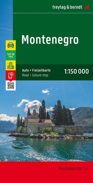 F&B Montenegro