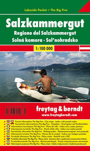 F&B Salzkammergut Lakeside Pocket