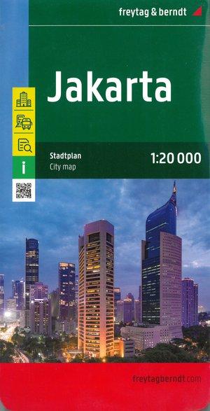 F&B Jakarta
