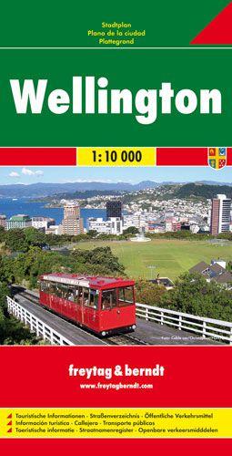 F&B Wellington