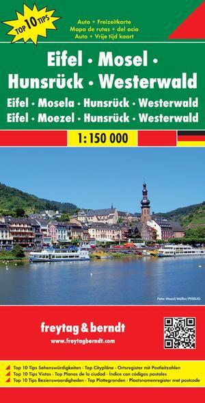 F&B Eifel, Mosel, Hunsrück, Westerwald
