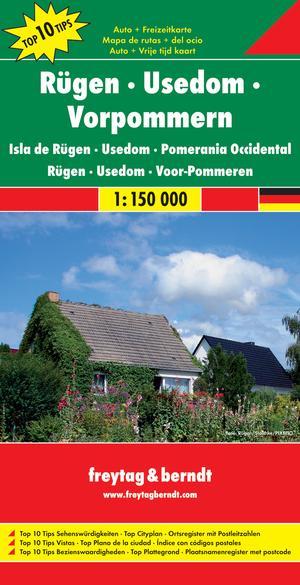 F&B Rügen, Usedom, Voor-Pommeren