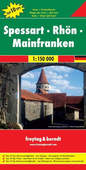 F&B Spessart, Rhön, Mainfranken