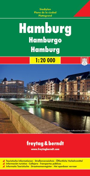 F&B Hamburg