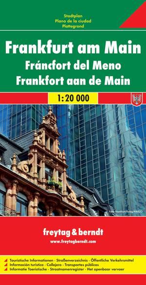 F&B Frankfurt am Main