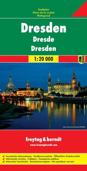 F&B Dresden