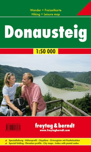 F&B Donausteig