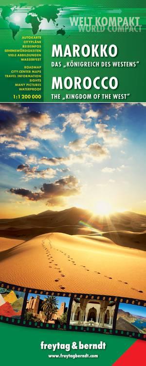 F&B Marokko - Welt Kompakt