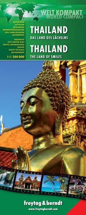 F&B Thailand - Welt Kompakt