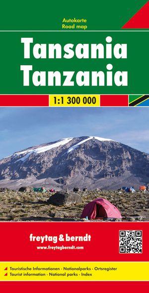 F&B Tanzania