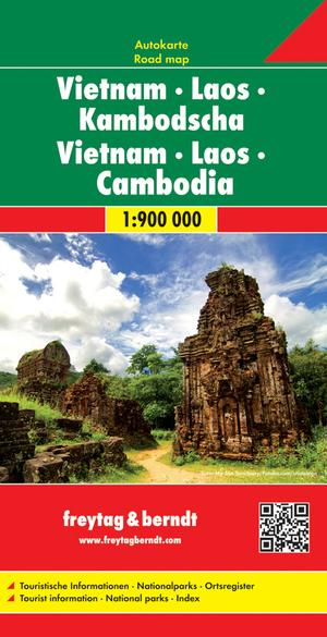 F&B Vietnam, Laos, Cambodja