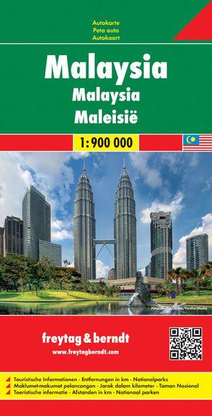 F&B Maleisië