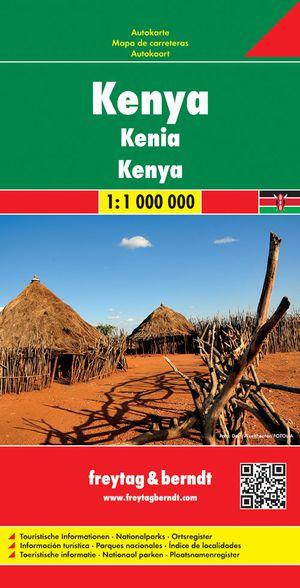 F&B Kenia