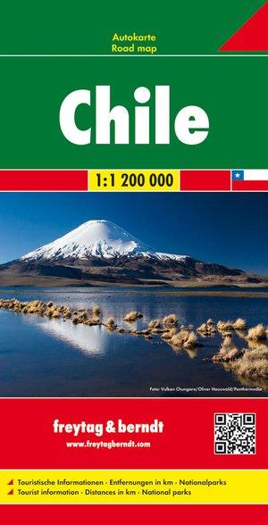 F&B Chili