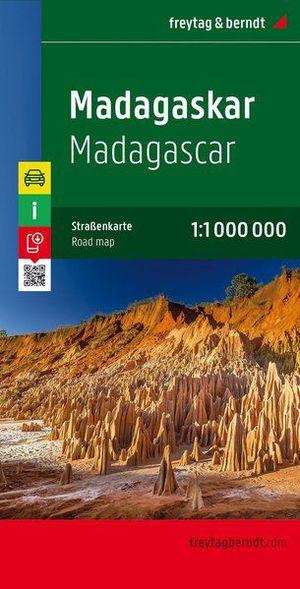 F&B Madagascar
