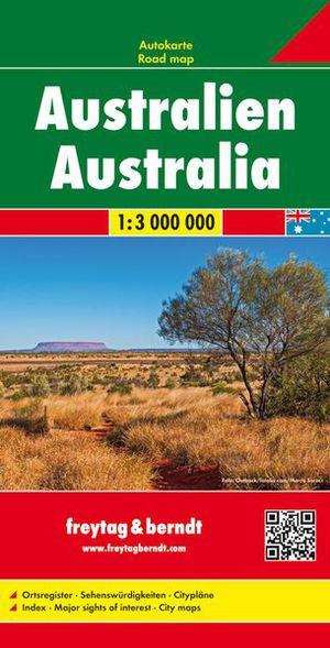 F&B Australië