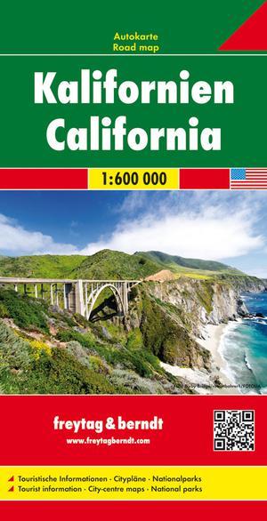 F&B Californië