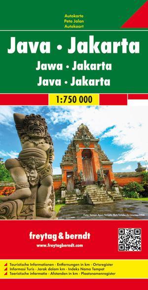 F&B Java, Jakarta