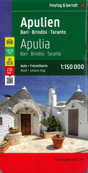 F&B Apulië, Bari, Brindisi, Tarante