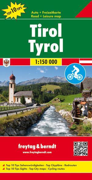 F&B Tirol