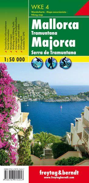F&B WKE4 Mallorca,Tramuntana