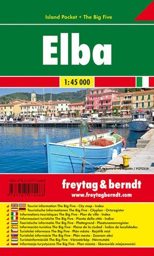 F&B Elba Island Pocket