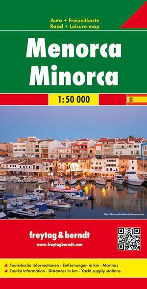 F&B Menorca