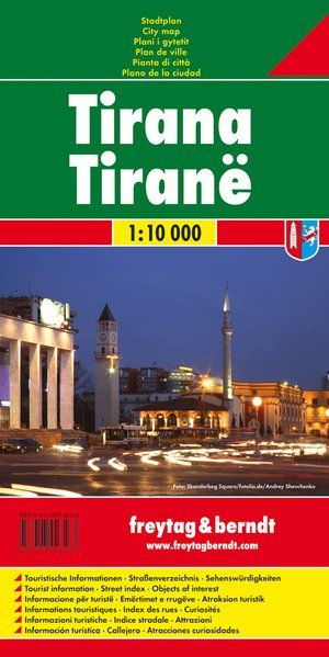 F&B Tirana