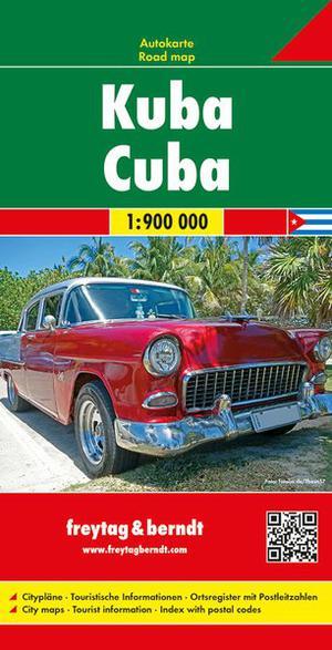F&B Cuba