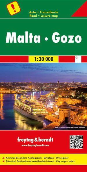 F&B Malta, Gozo