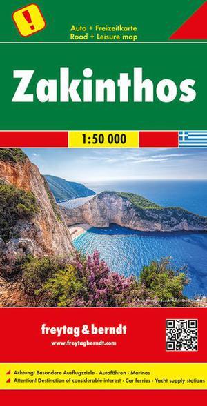 F&B Zakynthos