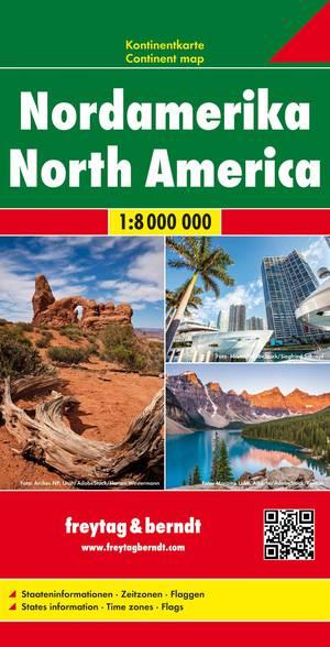 Amerika Noord