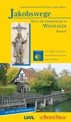 Jakobswege Westfalen Bd.8 Bachem