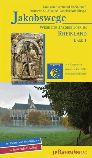 Jakobswege Rheinland 01