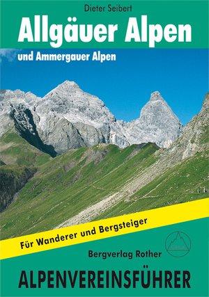 Allgäuer Alpen und  Ammergauer Alpen (avf)