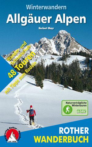 Allgäuer Alpen Winterwandern (wb)