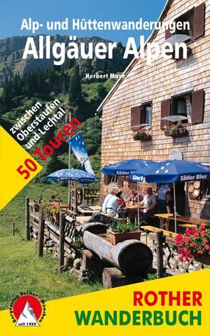 Allgäuer Alpen (wb) 50T Oberstaufen & Lechtal