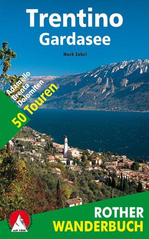 Trentino - Gardasee (wb) 50T Adamello-Brenta-Dolomiten